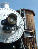 Lomita Railroad Museum California